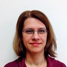 Lidija Miljkovic