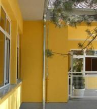 School - vilage Gaglovo