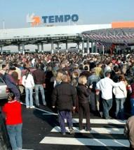 TEMPO - Nis