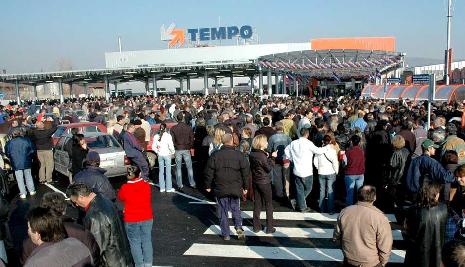 TEMPO - Niš