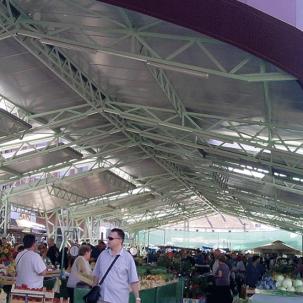Market place - Krusevac