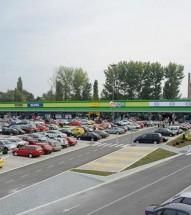 DIS, BIG CEE - Novi Sad