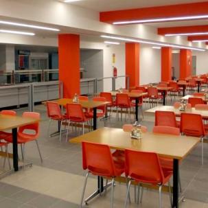 Restoran ishrane - HENKEL Kruševac