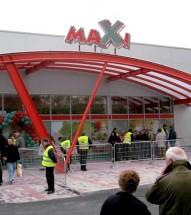 MAXI 3 - Krusevac