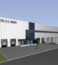 Distribution Logistics Center DMD - Stara Pazova