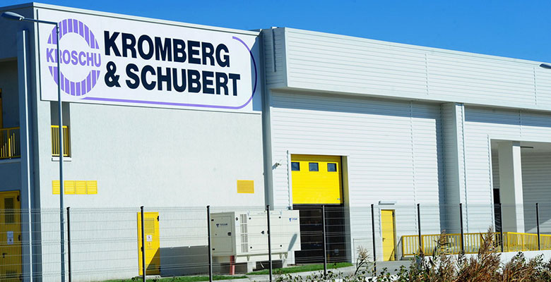 Kromberg / Schubert - Kruševac